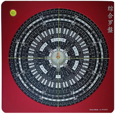 Feng shui traditionnel - Comment le feng shui peut ameliorer votre maison et votre sante ...